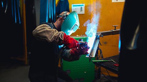 National svejsekoordinator, modul 5 - Materialelære, rustfri stål