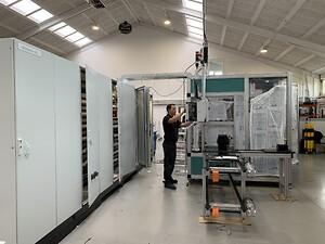 Unimec A/S kom rigtig godt ud af 2019, der var fremgang på både i omsætning og resultat hos den jyske maskinbygger