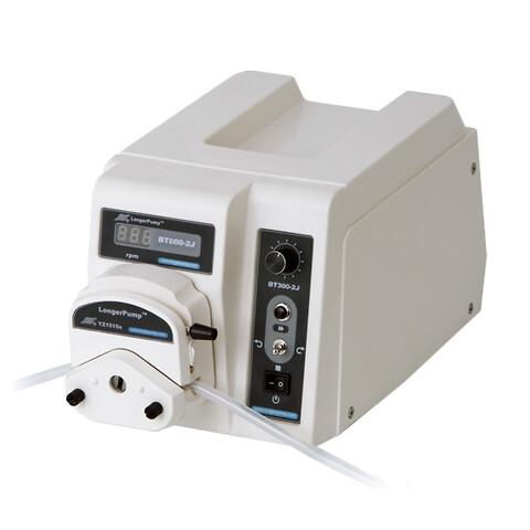 Effektiv slangepumpe til attraktiv pris - LP-BT600-2J