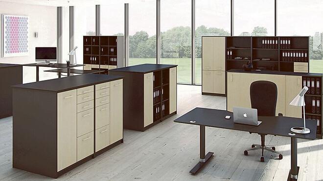 kontorindretning inspiration erhverv kontor indretning kontormøbler