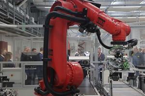 Danfoss og BILA deler automatiseringserfaringer med SMV'erne