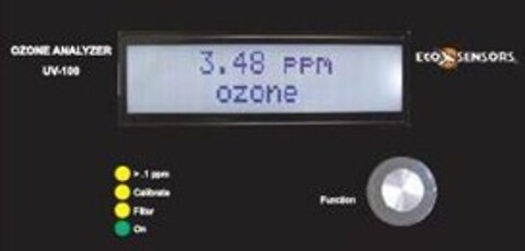 Ozonanalysator UV-100