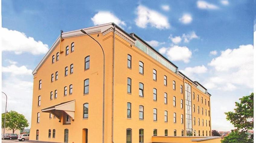 Euromaster samler dansk hovedkontor i Skanderborg - Motor-magasinet