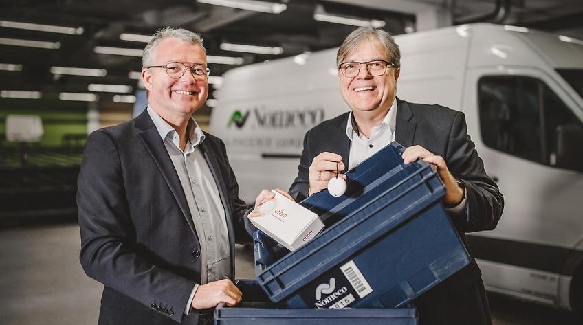 CEO i Aalborg-startup: Selvfølgelig skal vi til udlandet