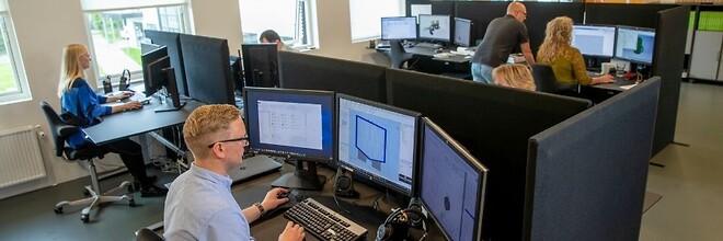 Invent A/S er på tlf. 8747 0017 hele sommeren   Autodesk support