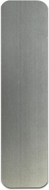 Hvidbliksplader / Stålplader