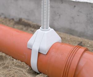 Opstropning af kloakrør - helt uden brug af værktøj