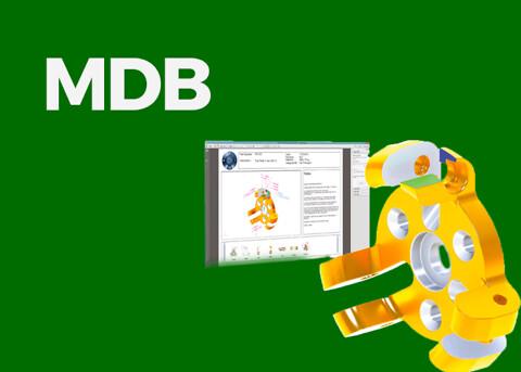 SOLIDWORKS MBD - Væk med 2D tegningerne