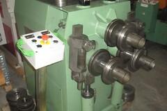 Valser - alt indenfor Valser - Maskiner - Jern & Maskinindustrien