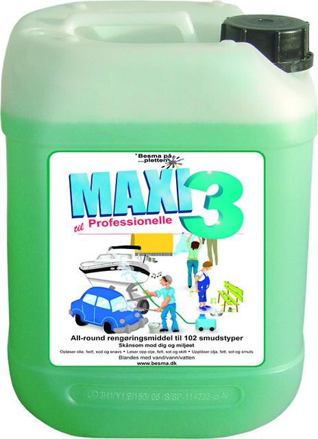 Maxi 3 All-round