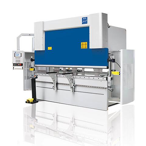 Ny MVD INAN kantpresser type B  175 - 3100 sælges