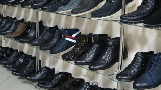 7873d1240b7 Familie-ejet sko-kæde vil indtage Randers - RetailNews