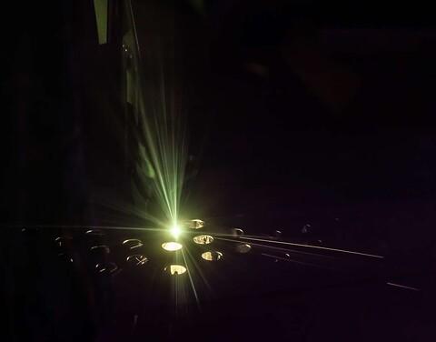 Skandia Laser Teknik tilbyder laserskæring i metal, stål og aluminium  - Laserskæring, Skandia Laser Teknik