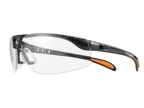 Sikkerhedsbrille protege klar - honeywell