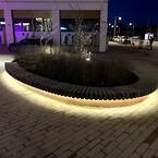 Belysning; dekorativ belysning; saferoad
