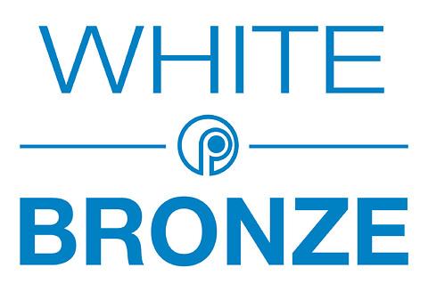 WHITE BRONZE – din sikkerhed mod korrosion!