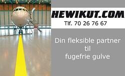 Hewikut A/S