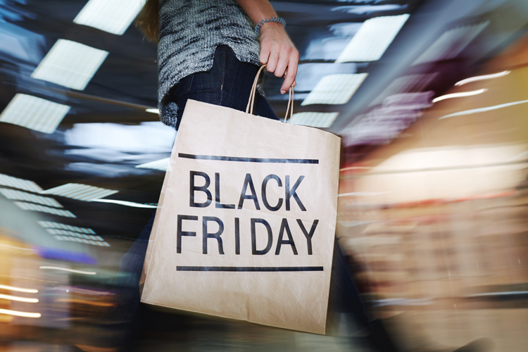 røremaskine black friday
