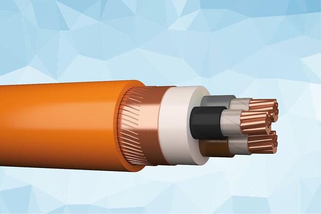 Draka Firetuf FHIKS EMC 1 kV