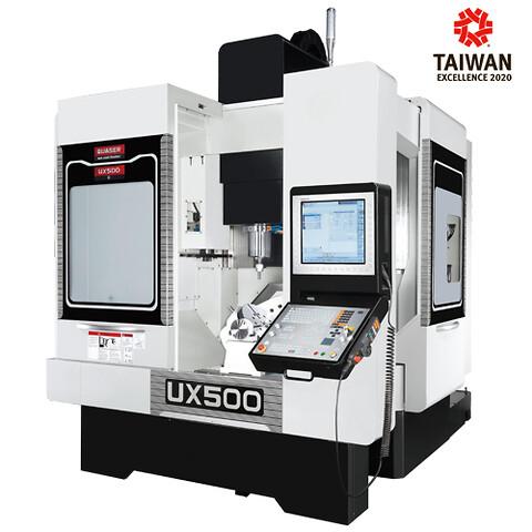 Quaser ux500