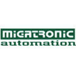 Migatronic Automation