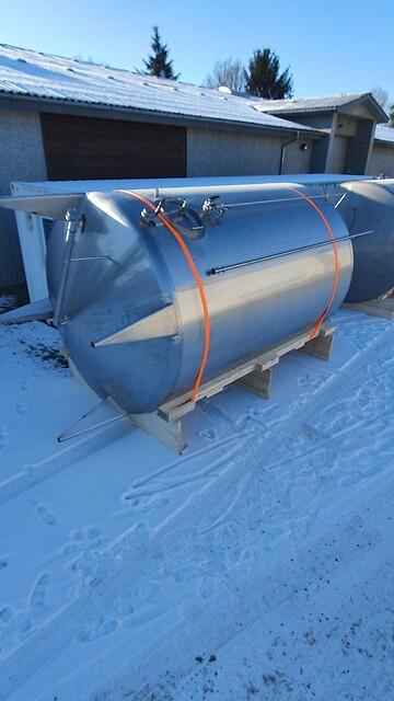 20.000 liter tanke