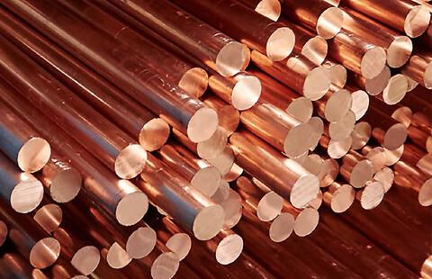 Astrup styrker sitt lagerhold av kobberbolt
