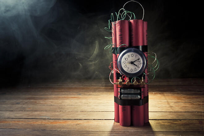 """Moderna hydrauloljor har bristande egenskaper som gör dem till """"en tickande bomb"""""""