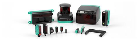 Fotoelektriske sensorer fra Pepperl+Fuchs