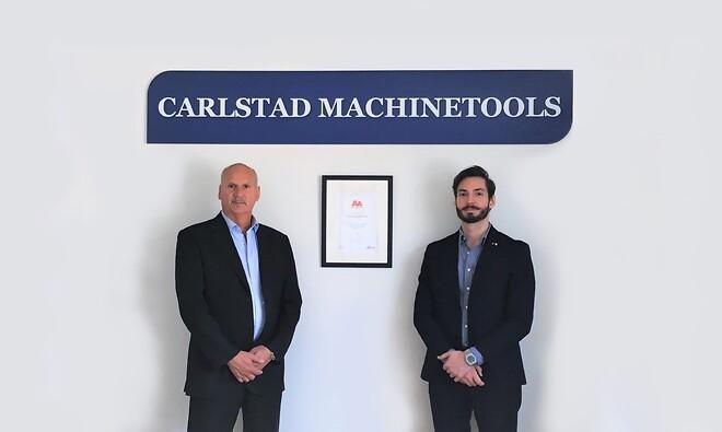 Carlstad Machinetools