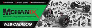 MCHANIX Web Catalog