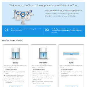 Application and Validation Tool