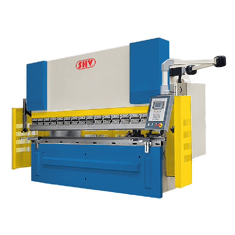 SHV 125 tons x 3200 mm 2020