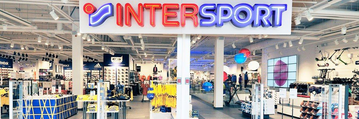 Intersport företag
