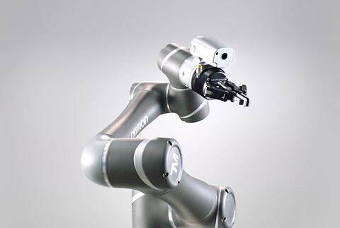 Robotteknik