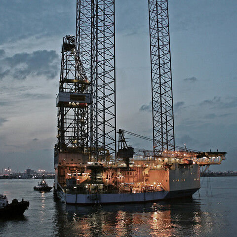 Introduction to drilling