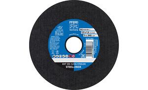 PFERD skæreskive top kvalitet 1,0 mm