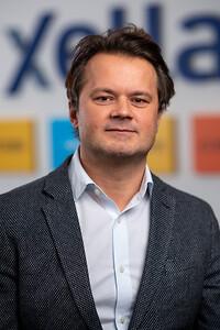 CEO i Xella Scandinavia Fredrik Johansson ønsker at bidrage til at øge mangfoldigheden og få sat skub i ligestillingen i byggebranchen.