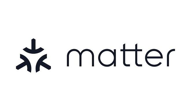 Matter logo