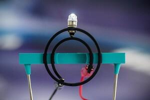 elektrisk ledende PTFE tætning