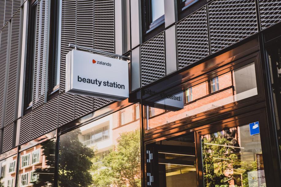 cffc1e22 Zalando öppnar skönhetsbutik - Dagens Handel