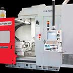 CNC-fres Ferrari mcl-series