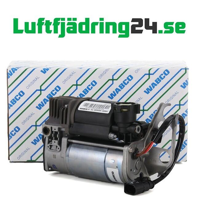 Wabco luftkompressor till Audi Q7