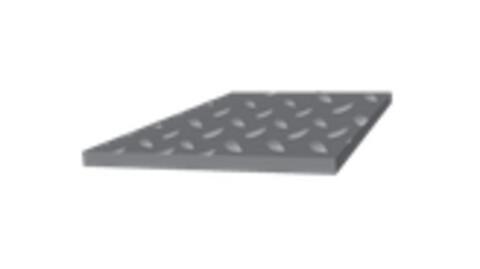 Stålplater - Tåreplater S235JR fra Stene Stål