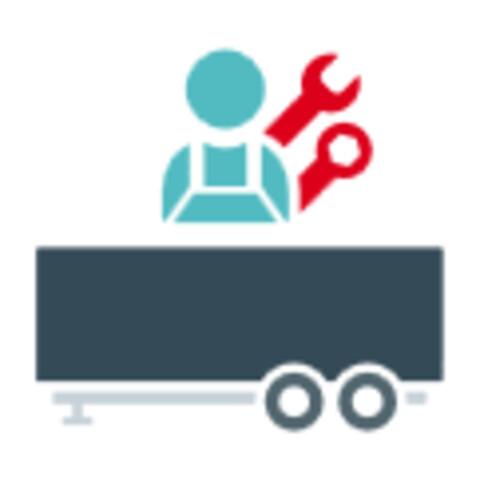 Trailer Service og Reparation