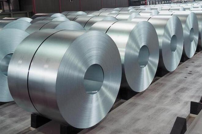 JMS Danmark Rustfrit stål