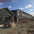 Viften II, Haslev, JFP,\nEnergivenlige boliger, \nFlexbo Sjælland, \nJFP - Murer & Tømrer