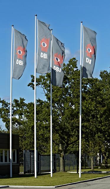 DBI e-news om brand og sikring