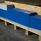 Envägsförpackningar för ADF-Elkvalitetsutrustning