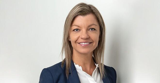 Pernille Wichmann, salgsdirektør, Industri, hos Lemvigh-Müller, der har vundet et stort udbud for Carlsberg og skal levere værnemidler til bryggerigigantens sites i 18 vesteuropæiske lande.